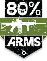 80% Arms Coupon