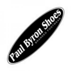 Paul Byron Shoes Coupon