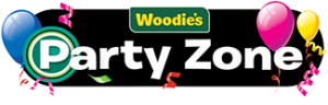 Woodies Party Zone Coupon