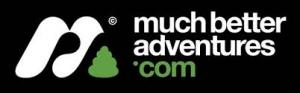 Much Better Adventures Coupon
