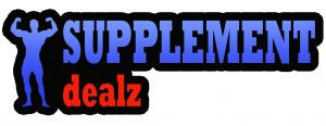 Supplement Dealz Coupon