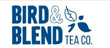 Bird & Blend Tea Co. Coupon
