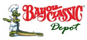 Bayou Classic Depot Promo Codes