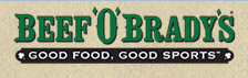 Beef 'O' Brady's Promo Codes
