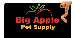 Big Apple Pet Supply Coupon