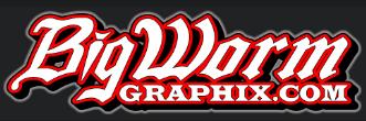 Big Worm Graphix Promo Codes