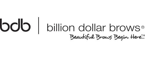 Billion Dollar Brows Promo Codes