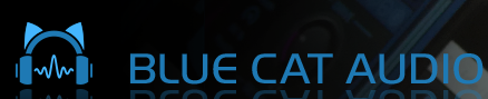 Blue Cat Audio Coupon