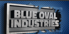 Blue Oval Industries Promo Codes