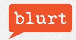Blurt Foundation Promo Codes