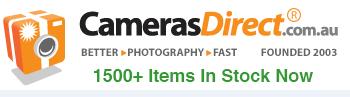 Cameras Direct Promo Codes