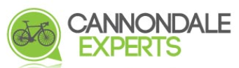 Cannondale Experts Promo Codes