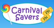 Carnival Savers Promo Codes