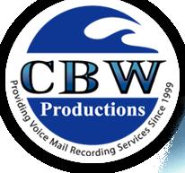 CBW Productions Promo Codes
