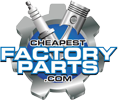 Cheapest Factory Parts Promo Codes