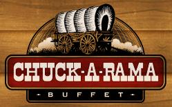 Chuck-A-Rama Promo Codes
