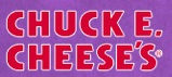Chuck E. Cheese's Promo Codes