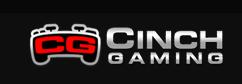 cinch gaming coupon codes