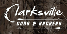Clarksville Guns & Archery Coupon