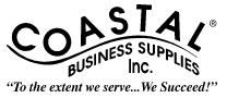 Coastal Business Supplies Promo Codes
