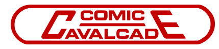 Comic Cavalcade Promo Codes