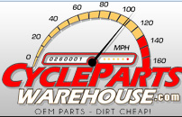 Cycle Parts Warehouse Coupon