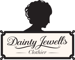 Daintyjewells Promo Codes
