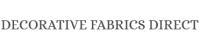 Decorative fabrics Promo Codes