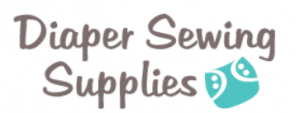 Diaper Sewing Supplies Coupon