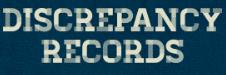 Discrepancy Records Promo Codes