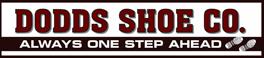 Dodds Shoe Co. Promo Codes