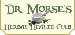 Dr Morse's Herbal Health Club Coupon