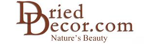 Dried Decor Promo Codes