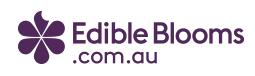 Edible Blooms Promo Codes