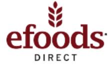eFoodsDirect Promo Codes