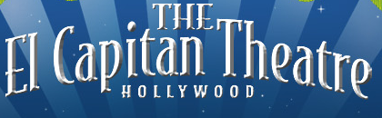 El Capitan Theatre Promo Codes