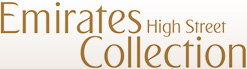 Emirates High Street Collection Coupon