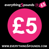 everything5pounds Promo Codes