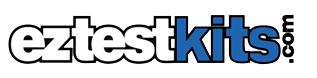 EZ Test Kits Promo Codes