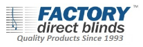 Factory Direct Blinds Coupon