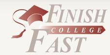 Finish College Fast Promo Codes