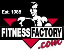 Fitness Factory Promo Codes
