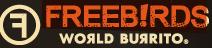 Freebirds Promo Codes