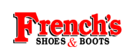 French's Shoes & Boots Coupon