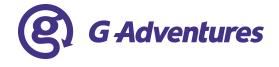 G Adventures AU Promo Codes