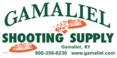 Gamaliel Shooting Supply Promo Codes