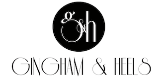 Gingham and Heels Promo Codes