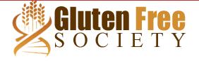 Gluten Free Society Promo Codes