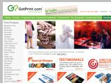 GotPrint Coupon