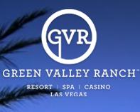 Green Valley Ranch Promo Codes